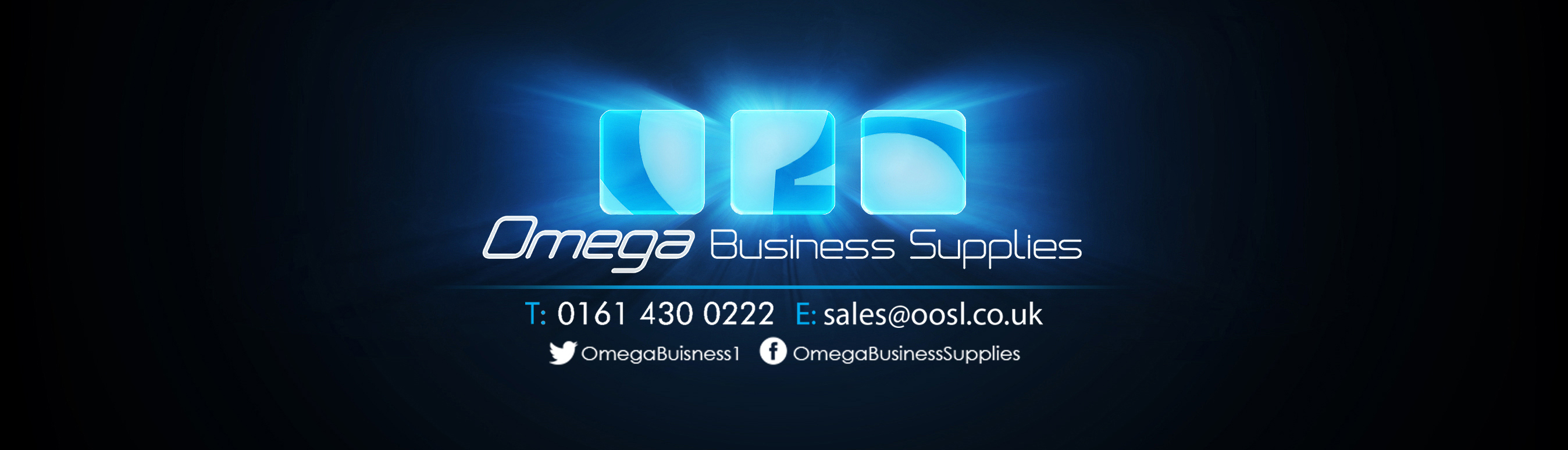 Omega Business Supplies