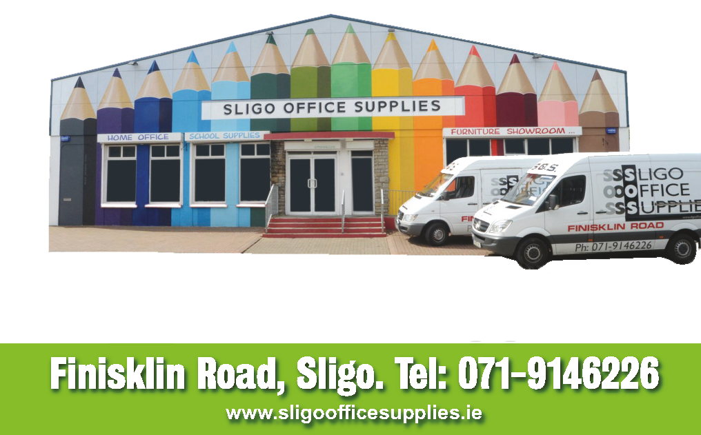 Sligo Office Supplies