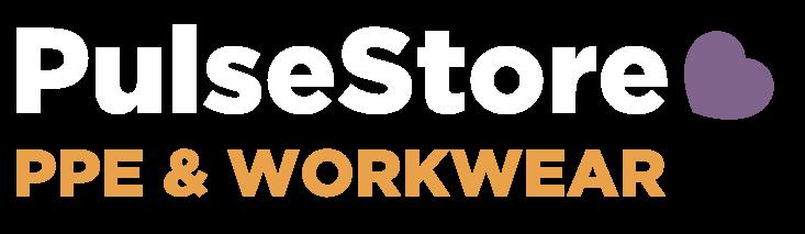 PulseStore Workwear Demo Site