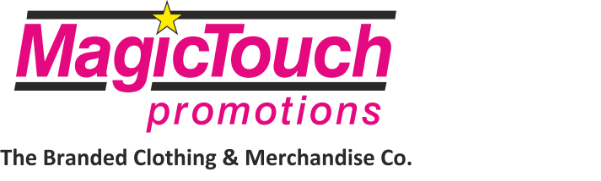 Magic Touch Promotions Logo