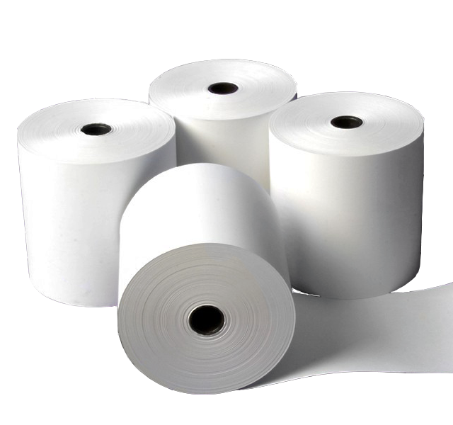 57mm THERMAL ROLLS PK 20