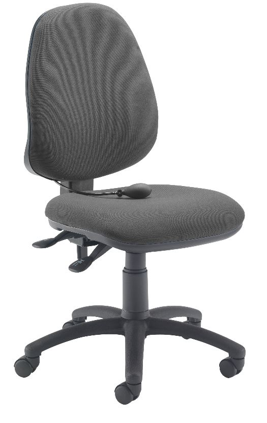 ERGO OP CHAIR WITH LUMBAR SUPPORT