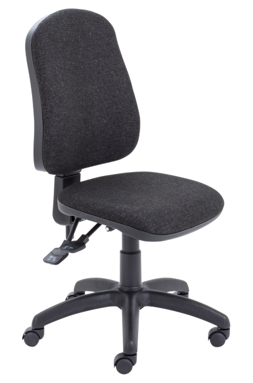 HB OPERATOR CHAIR CHARCOAL