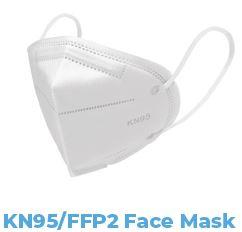 Group Gear Face Mask FFP2 N95