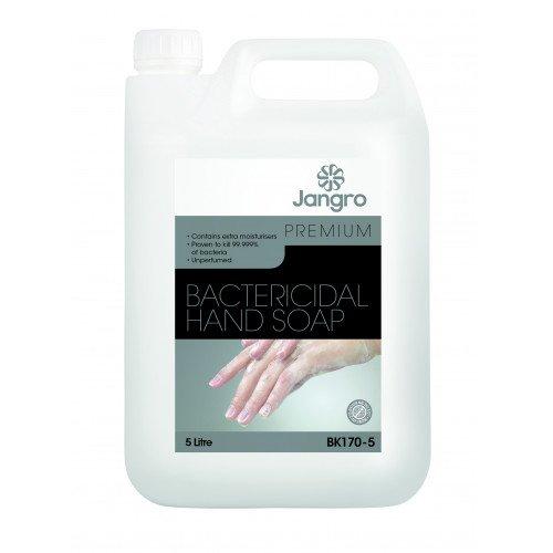 Premium Bactericidal Hand Soap 5 litre