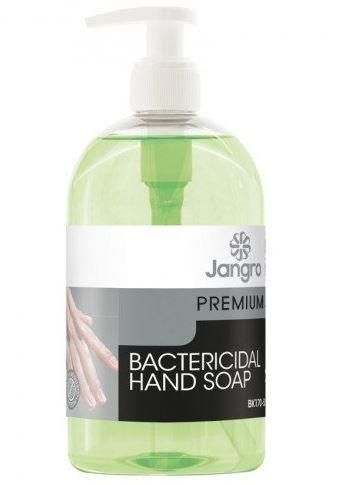 Premium Bactericidal Hand Soap 500ml