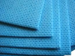 Blue Lavette Super Anti Bac Cloths Pk 25