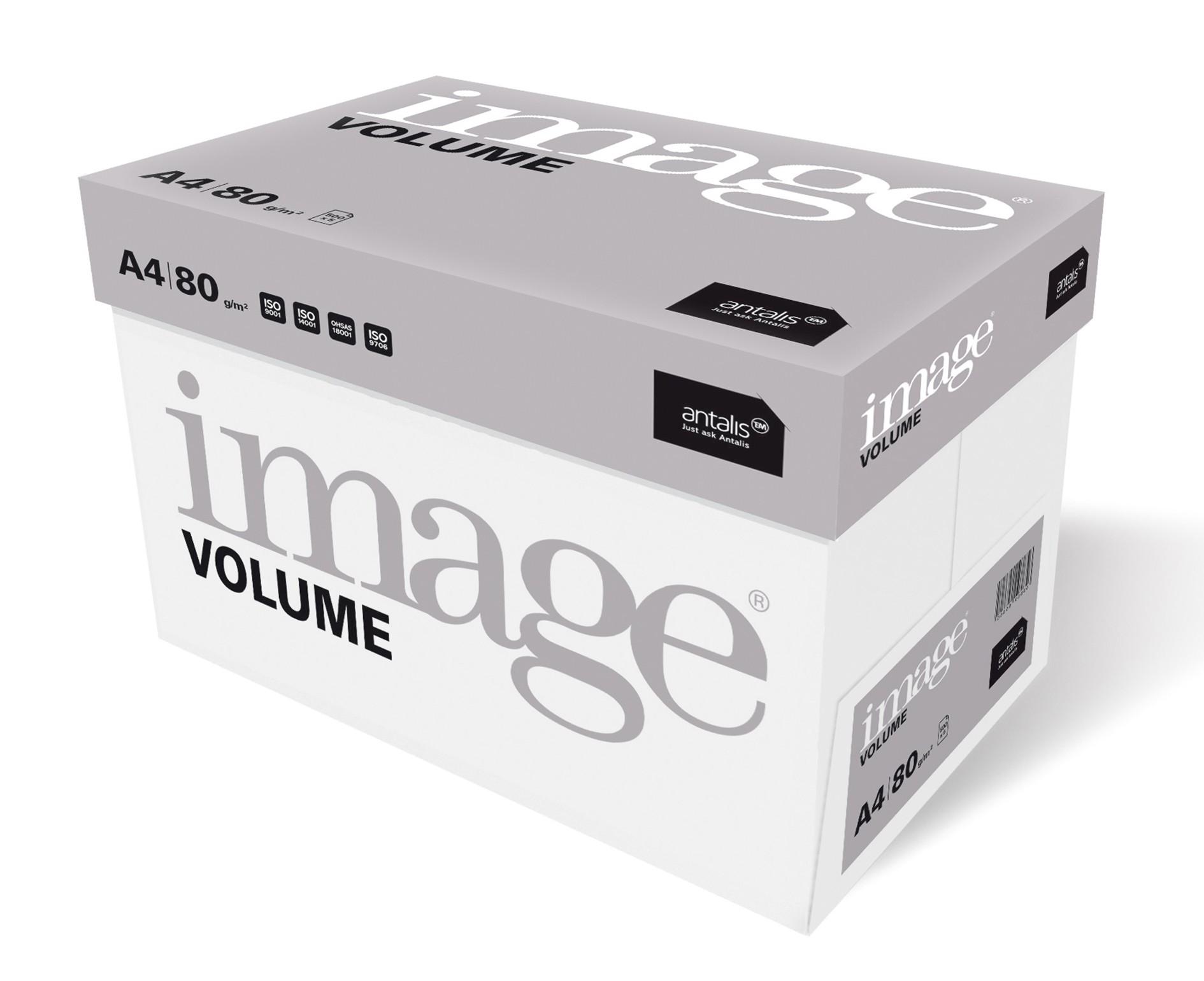 Image Volume A4 80gsm