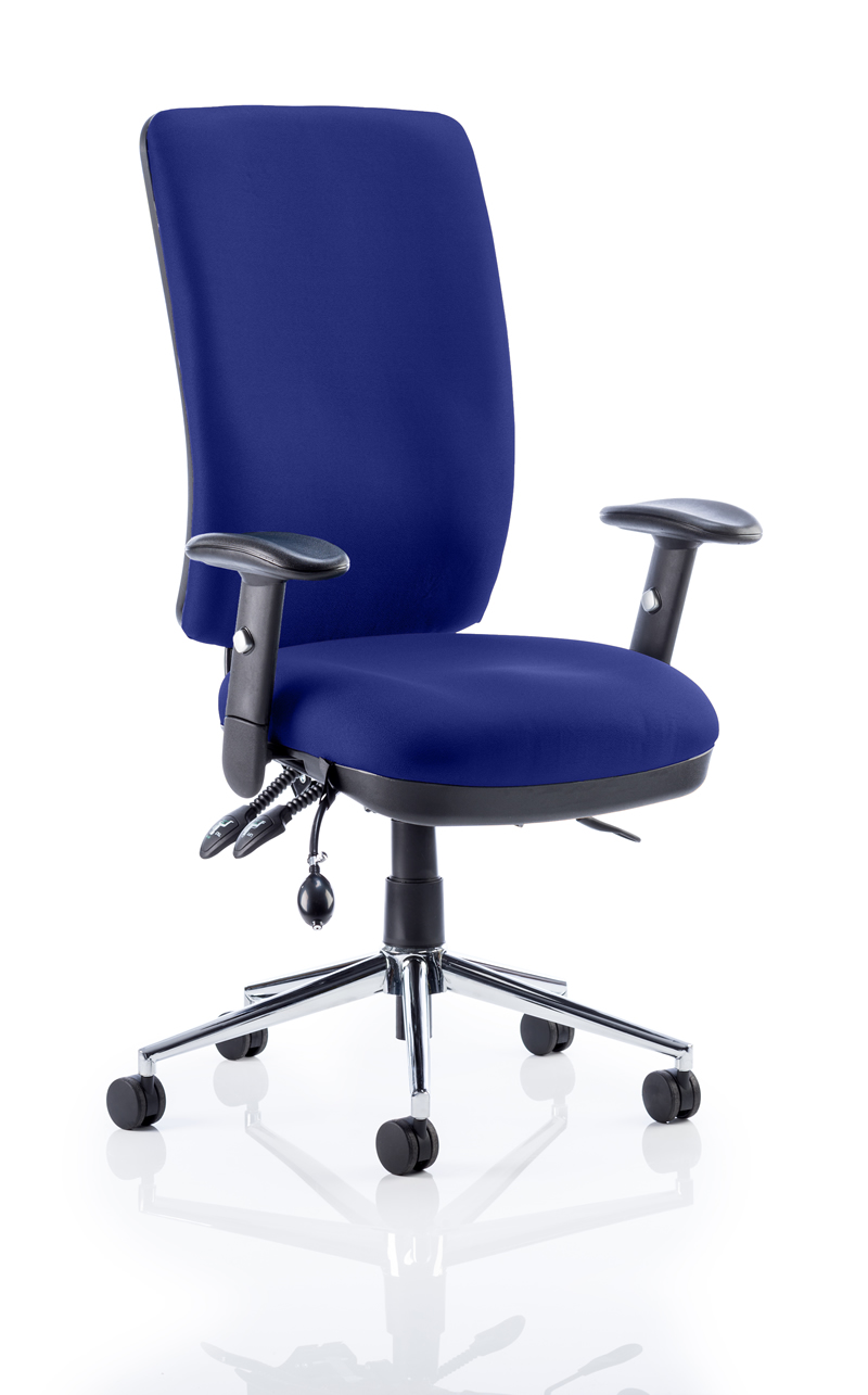 High Back Chiropractor Chair