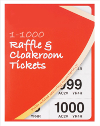 Tags/Tickets