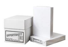 Value A4 White Paper -  Box 2500
