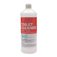 2WORK TOILET CLEANER 1litre