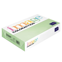 Image Coloraction Tinted Paper A3 80gsm Pale Yellow Desert (500) 89629