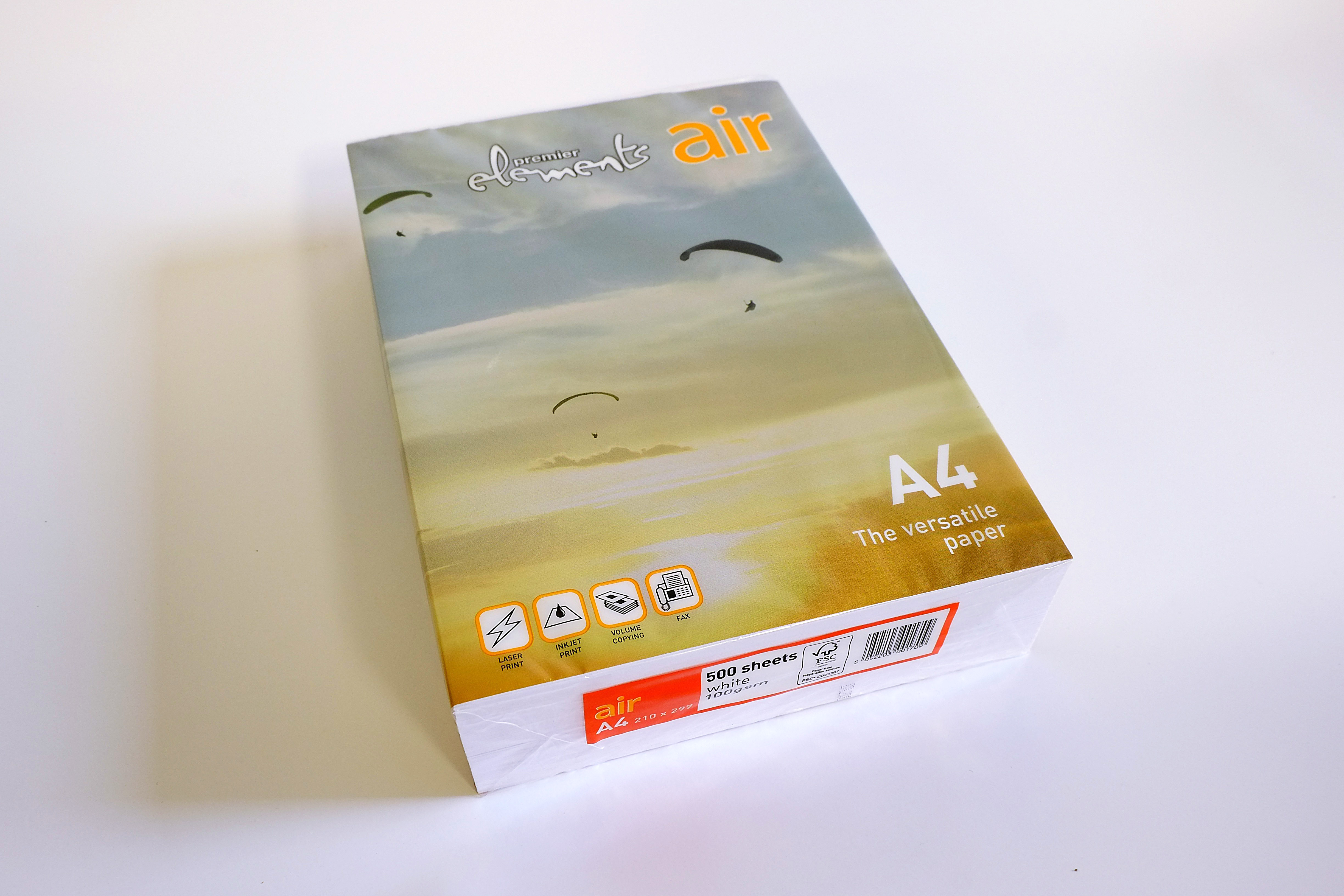 Image Business A4 100gsm Paper