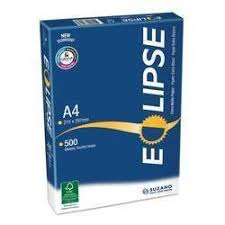A4 Eclipse Copier Paper 80gs (Blue Box)