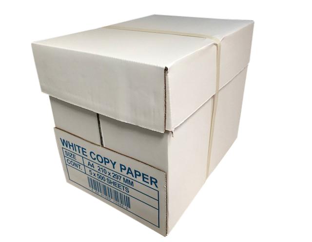 A4 Opportunity Copier Paper Bx2500