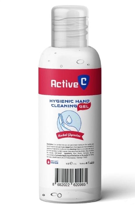 1L Hand Sanitiser