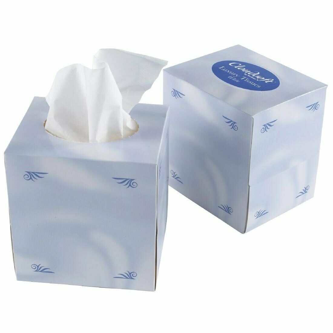 Facial Tissue - 24Pk - Buy 2 Get 1 Free!