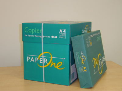 PaperOne A4 Paper PK500