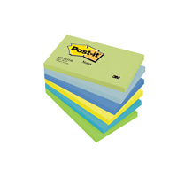 Post-it Notes 76 x 76mm Dream Colours 654MT