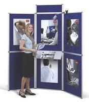 Display Panels & Accessories