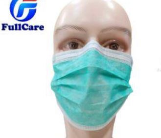 DISPOSABLE MASKS PK50