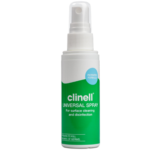Clinell Disinfectant Spray 60ml