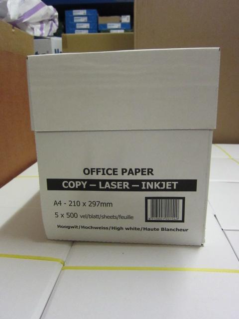 canon COPIER PAPER A4 REAM 500s