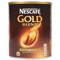 GOLD BLEND 750G COFFEE