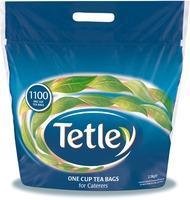 TETLEY TEABAGS 1100
