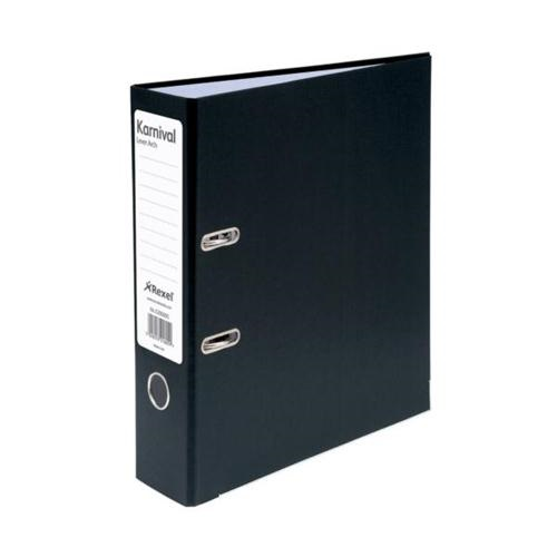 LEVER ARCH FILE - PVC A4 70mm BOARD - ORDER 10 OR MORE FOR BULK DISCOUNT!!