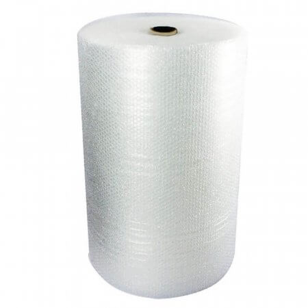 JIFFY SMALL BUBBLE WRAP 1500MM X 100M