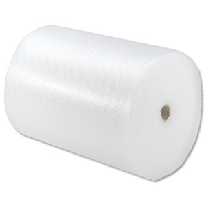 JIFFY SMALL E-BUBBLE WRAP 750mm x 100m