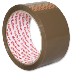 VIBAC BUFF TAPE 48mm x 66m - ORDER 36 ROLLS OR MORE FOR BULK DISCOUNT!!