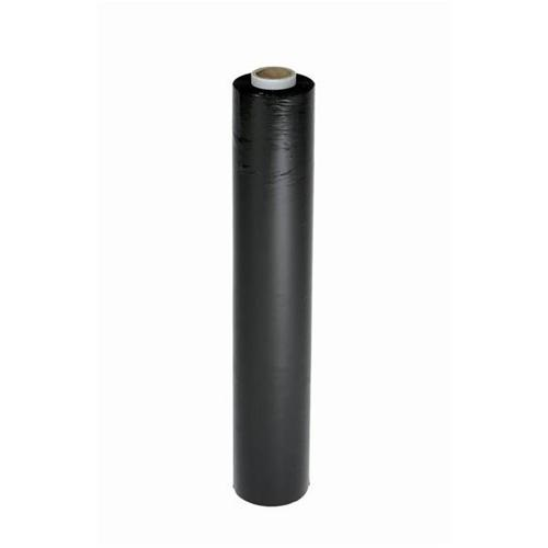 MASTERLINE S/WRAP 500mmx250m 25mic BLACK