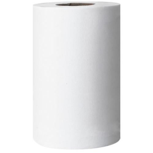 MINI CENTRE FEED ROLL 2ply WHITE (pk 12) - ORDER 5 OR MORE FOR BULK DISCOUNT!!