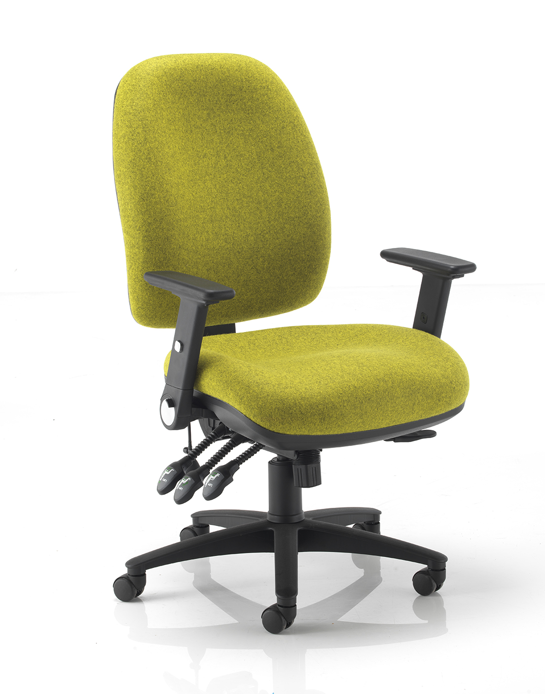 PSI LARGE SEATED CHAIR WITH ARMS