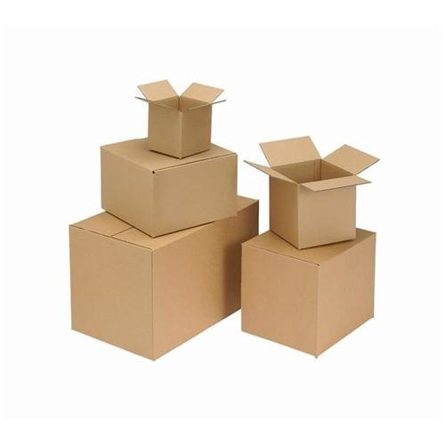 SINGLE WALL CARTONS 152 x 102 x 102mm - MULTI BUY DISCOUNT AVAILABLE!!