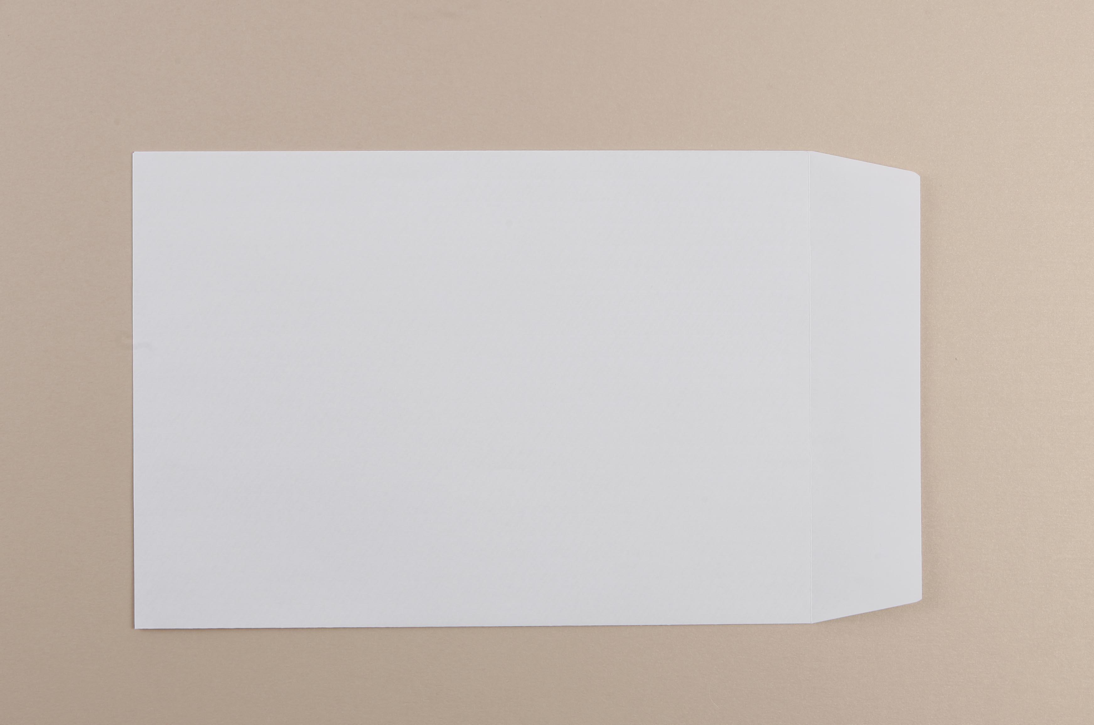 Office Env C5 90g White PressSeal Pk500