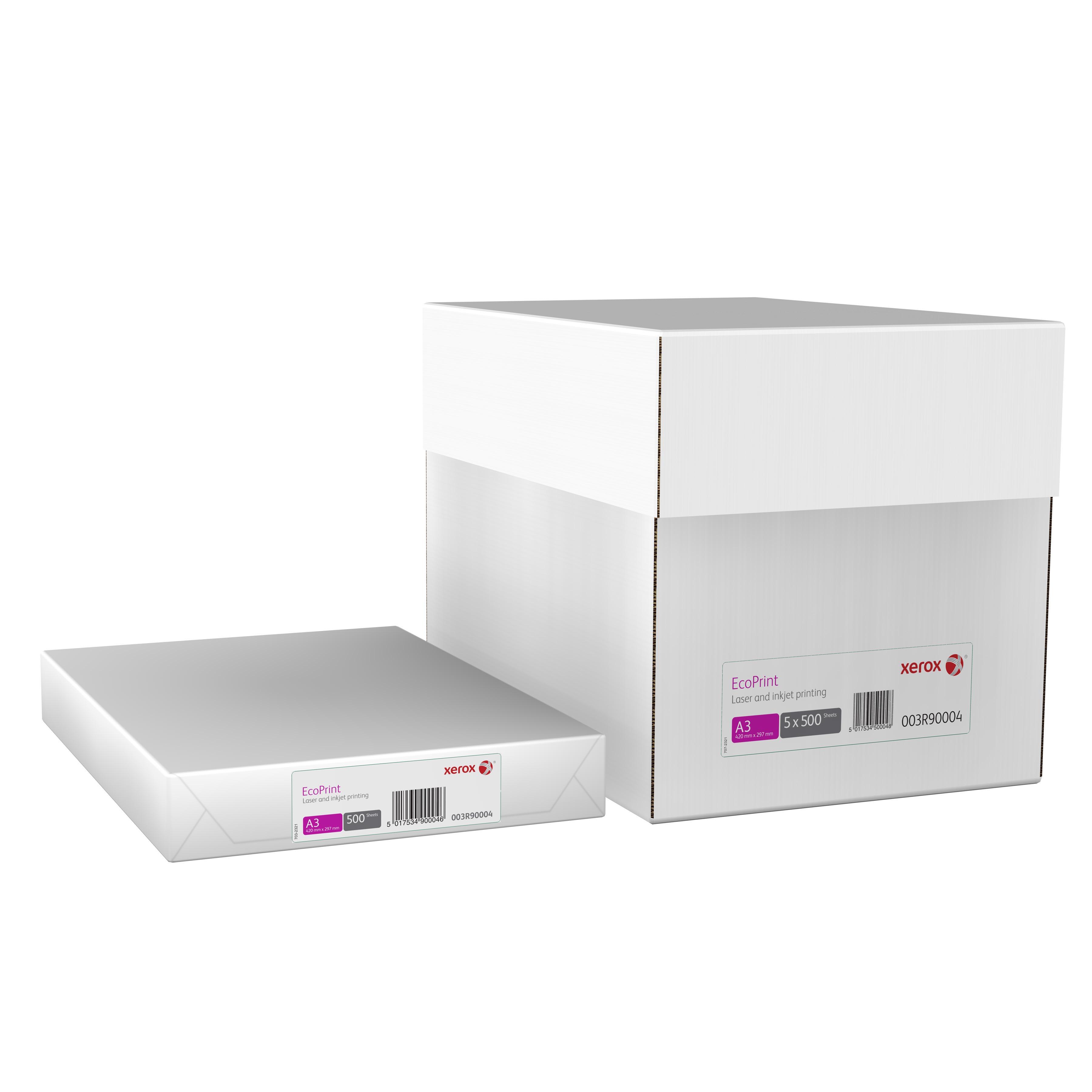 A3 Premium Copier 80gm WHITE PK 500