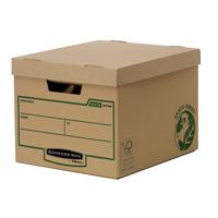 Fellowes Bankers Box Earth Series Heavy Duty Storage Box 4479901