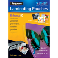 Laminating Pockets