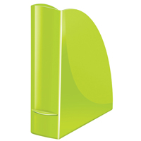 CEP Pro Gloss Magazine File Green 674G GREEN
