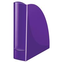 CEP Pro Gloss Magazine File Purple 674G PURPLE