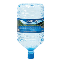 15 Litre Water Bottle VDBW15