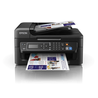 Ink Jet Printers