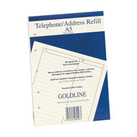 Address Books