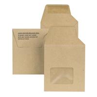 Pre-printed Envelopes