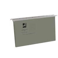 Q-Connect Suspension File Tabbed Foolscap    KF21001