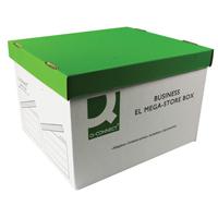 Q-Connect Business EL MegaStore Box 383x430x295mm    KF21738